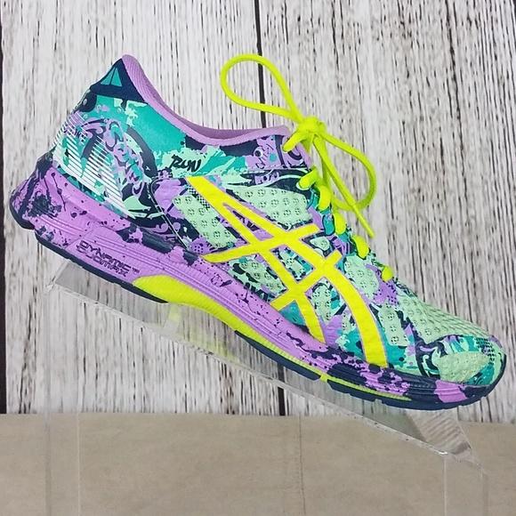 Asics Shoes   Asics Gelnoosa Tri 1